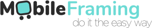 Mobile Framing Logo