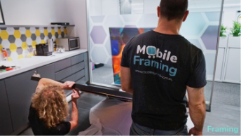mobile Framing